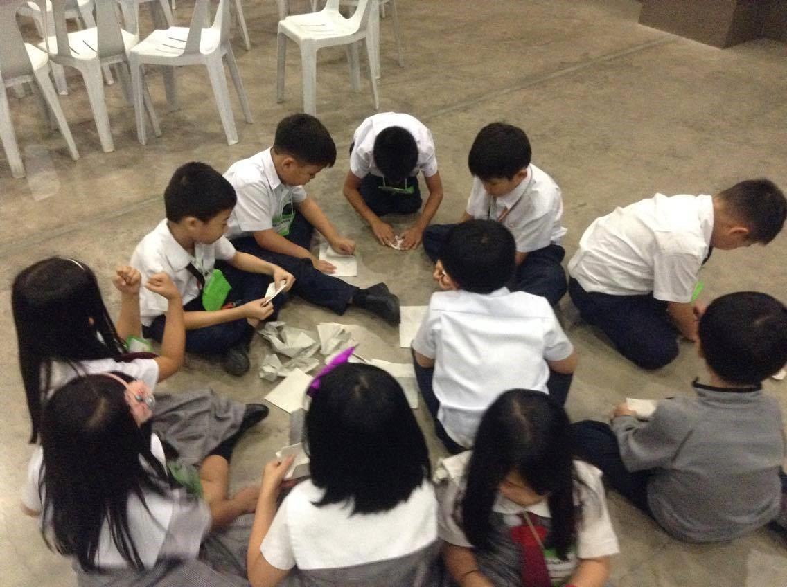 Leadership Seminar (Elementary Dept.)