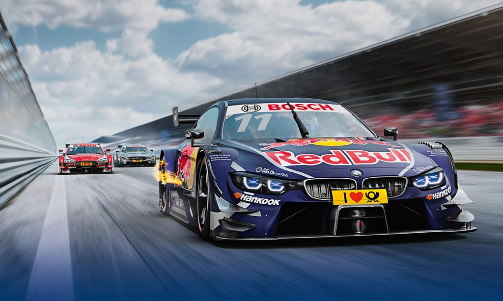 dtm 2018 round 1 hockenheimring all racing in the world. Black Bedroom Furniture Sets. Home Design Ideas