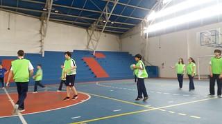 Dodgeball- 9º ano (ago/2017)