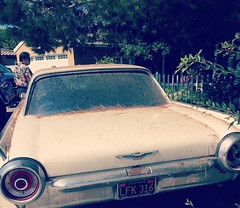 Classic Car, View 1