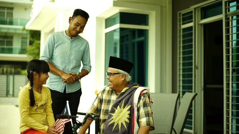 Sama Sama - Kita Malaysia