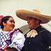 Grupo de Danza Folklorica Calmecac por josebañuelos