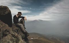 Cerro Conchali bokehrama