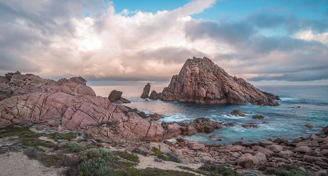 Sugarloaf Cove, Nikon D800, AF-S Nikkor 18-35mm f/3.5-4.5G ED