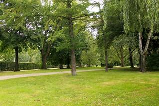 Park am Karlsbad