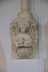 angel and chalice