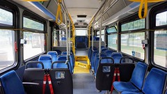 WMATA Metrobus 2012 New Flyer Xcelsior XDE40 #7129