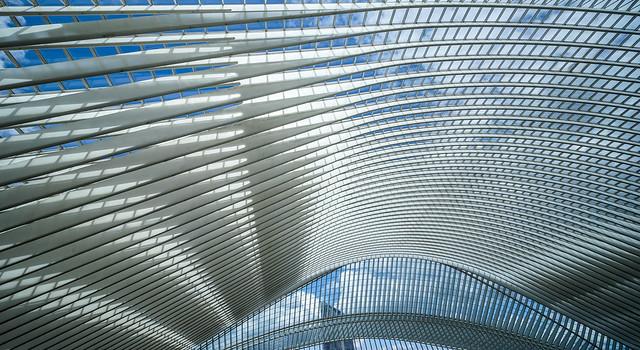 sky & roof