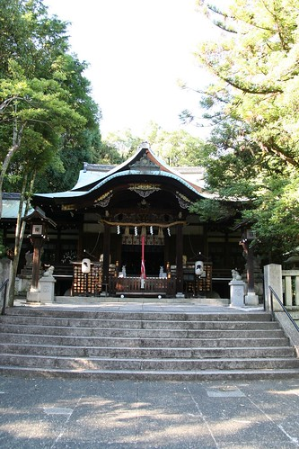 京都岡崎神社