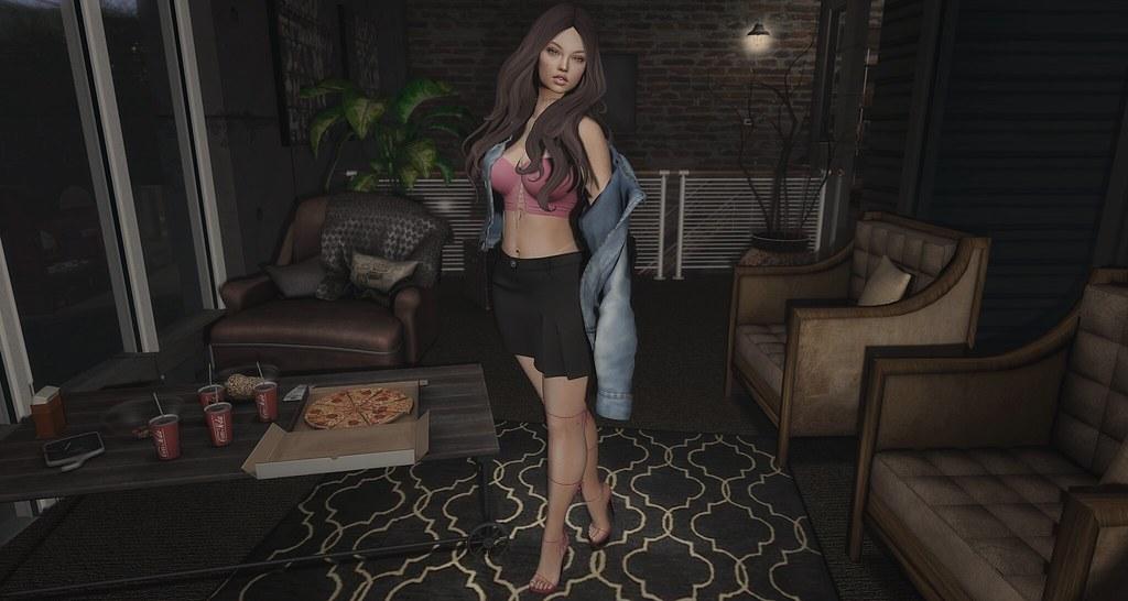 # Mili # 3723