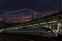 山陽新幹線 500系こだま