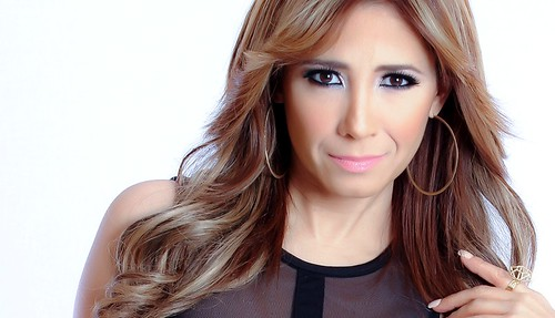 Lourdes Robles Brings San Juan to Orlando
