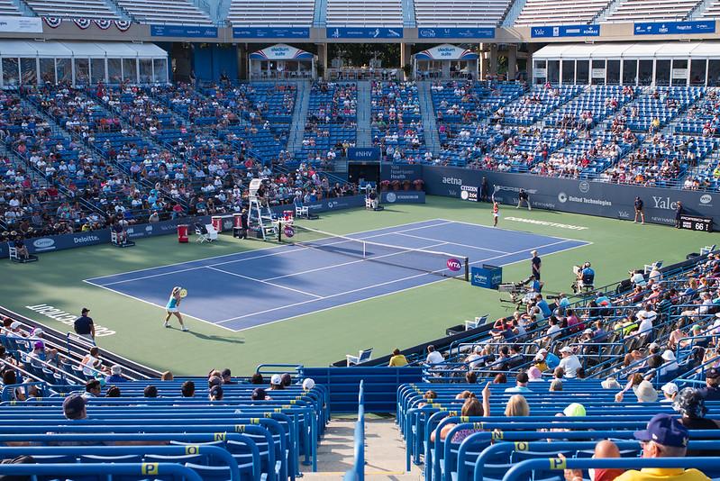 Connecticut Open: Singles Final
