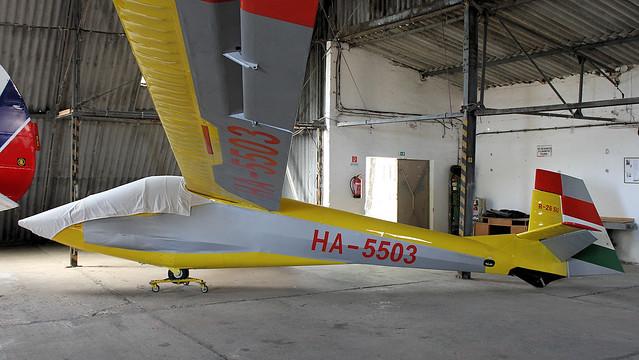 HA-5503