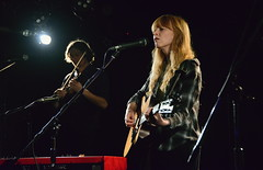 Lucy Rose Tokyo Live