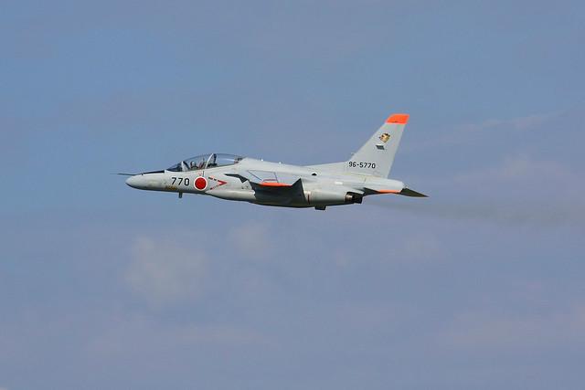 第201飛行隊 T-4 96-5770 IMG_5911_2