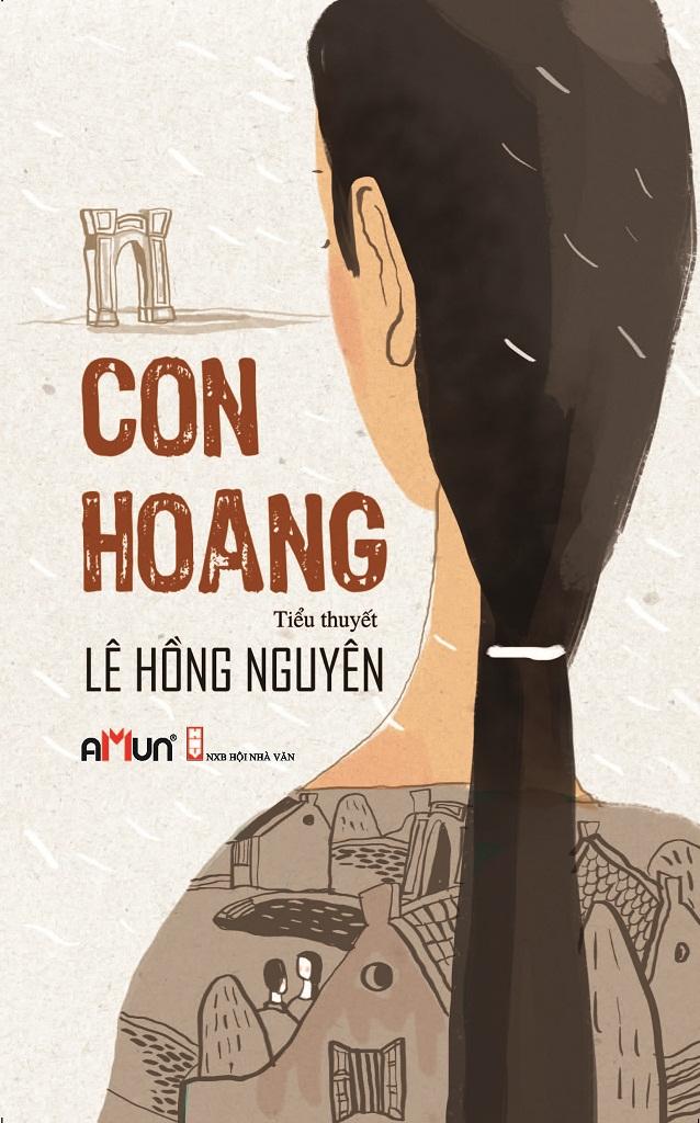 Con Hoang - Lê Hồng Nguyên