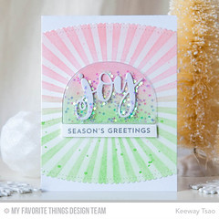 MFT September Card Kit Release