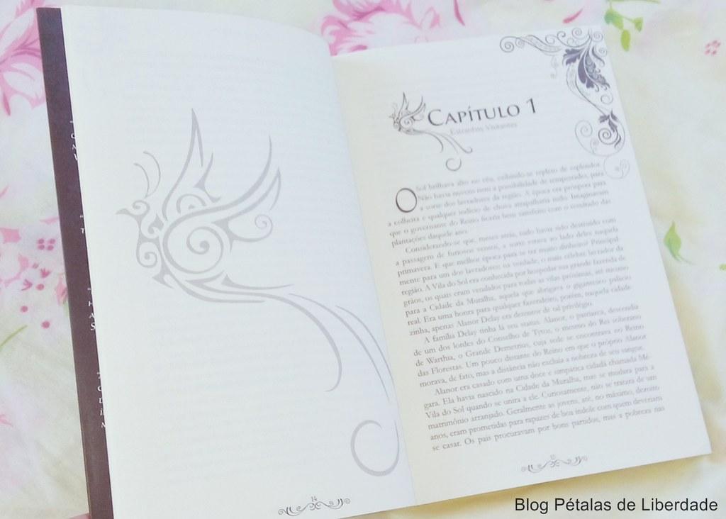 Resenha, livro, A-profecia-de-Mídria, Denise-Flaibam, mundo-uno-editora, capa, fantasia, opiniao, comprar, ebook, trecho, diagramação
