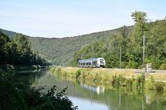 AGC Bourguignon dans le Doubs