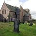 All Saint's Church of Allhallows, Fletchertown, Mealsgate, Cumbria