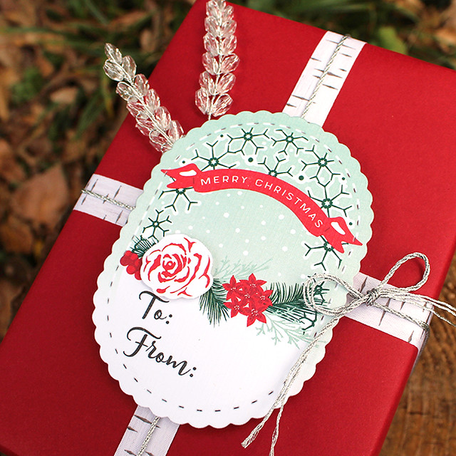 Christmas Foliage Gift Package 2