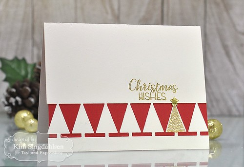 TE Block Party - Christmas Tree