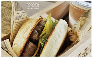 GOGOBOX復古餐車-13