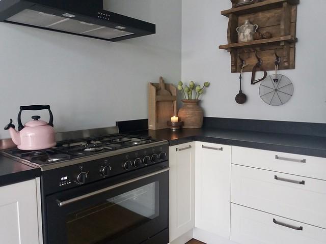 Decoratie keuken landelijke stijl