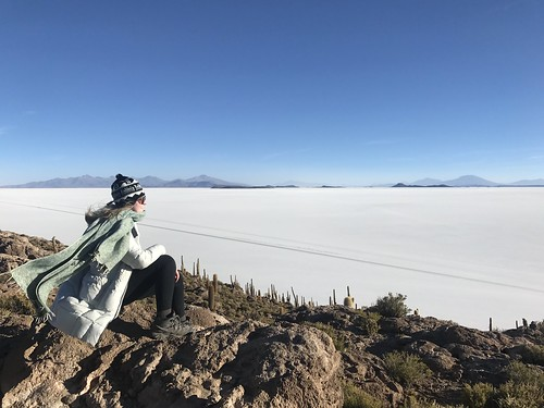 Katie McGovern in Bolivia: #StudyAbroadBecause There Is No Better Time Than Now