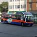 herts - centrebus 326 stevenage 10-8-17 JL