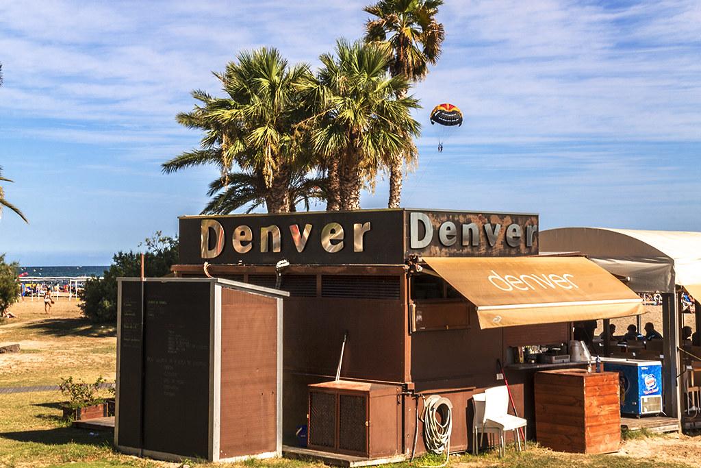 Denver--Cambrils