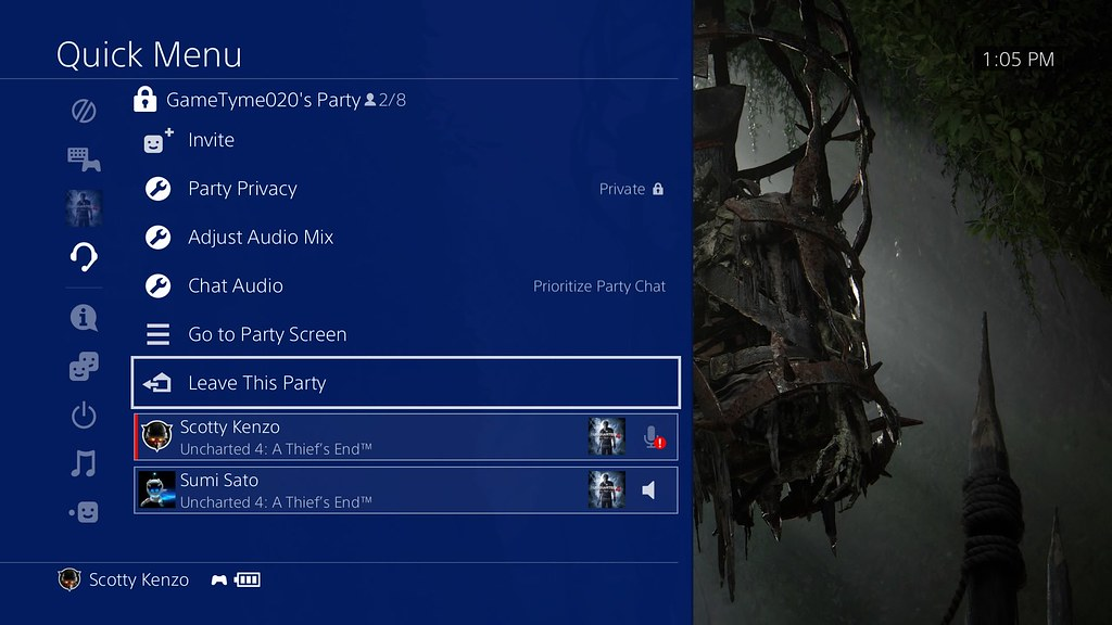 PS4 Update 5.00 Beta Available Now