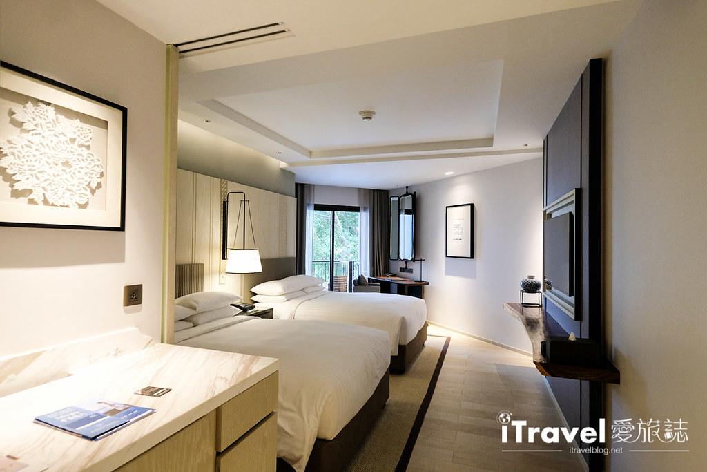 华欣万豪SPA度假村 Hua Hin Marriott Resort & Spa (13)