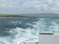 17.06.24 - Kirkwall to Thurso