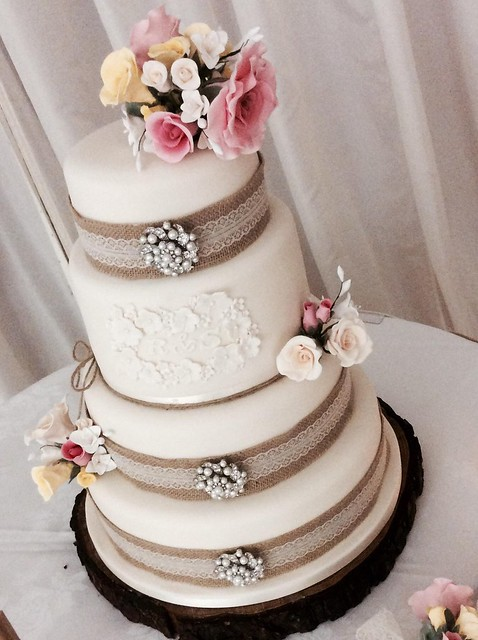 Cake from Sweet Cake Designs by Nicki