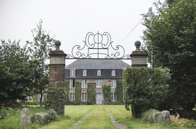 le Chateau garden