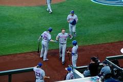 Jay Bruce home run