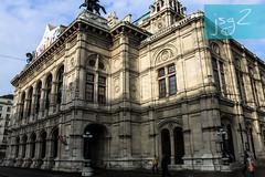 �pera Estatal de Viena - Wiener Staatsoper, distrito de Innere Stadt (Viena / Austria)