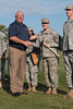 10th Regiment, Advanced Camp Graduation