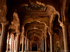 Shahi mosque, Chiniot