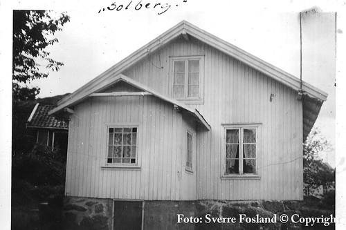 Sundene på Tjøme 1940