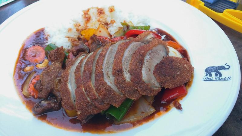 Thaifood Nr.2 Nürnberg