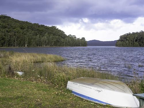 Tarbuck Bay, Smiths Lake NSW
