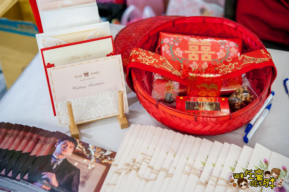 國賓小奢華婚禮-32
