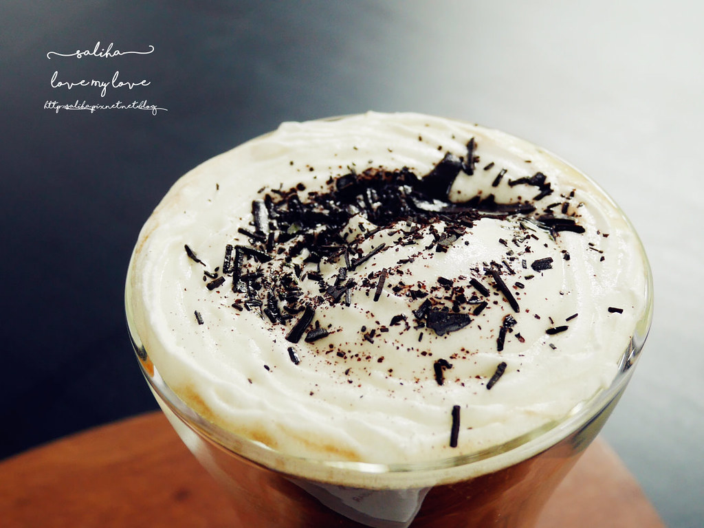 cafe de gear捷運中正紀念堂站附近中正區早午餐brunch餐廳推薦  (2)