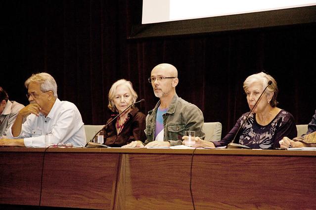 Comissão da Verdade Minas levanta informações desde 2013  - Créditos: Divulgação
