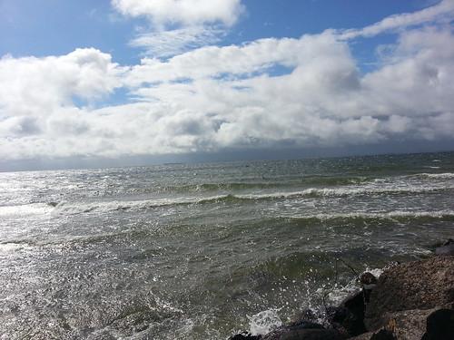 Es wird Zeit den Wind, Wellen, Himmel und Erde von allen Völkern neu zu schaffen 103429