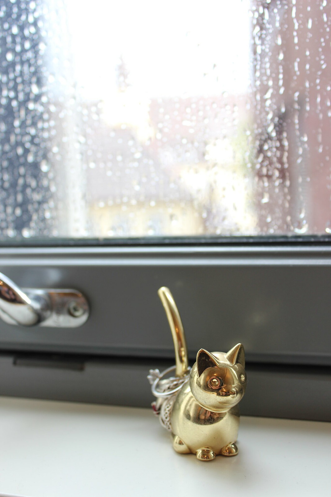 Grey and gold / etdrysskanel.com