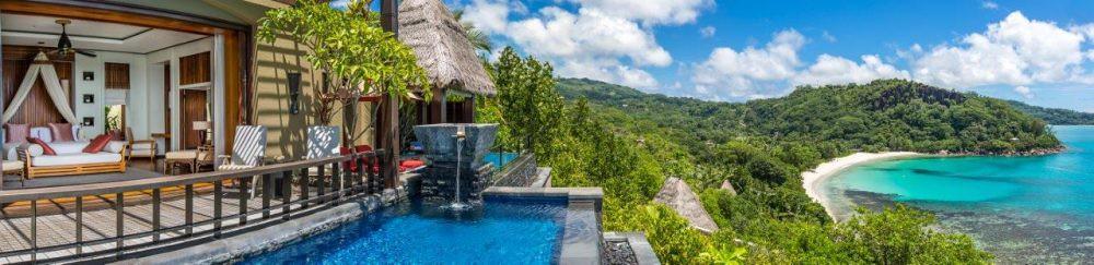 Maia Luxury Resort Spa Scoops Up Two Prestigious Awards Flickr
